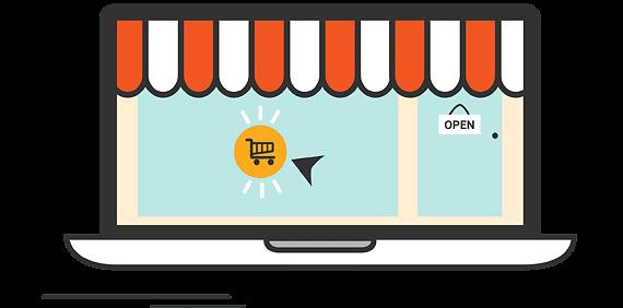 Vicode Media E-Commerce