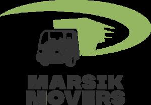 Bellevue Moving Company Logo