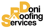 Doni Roofing Services New Jersey Logo