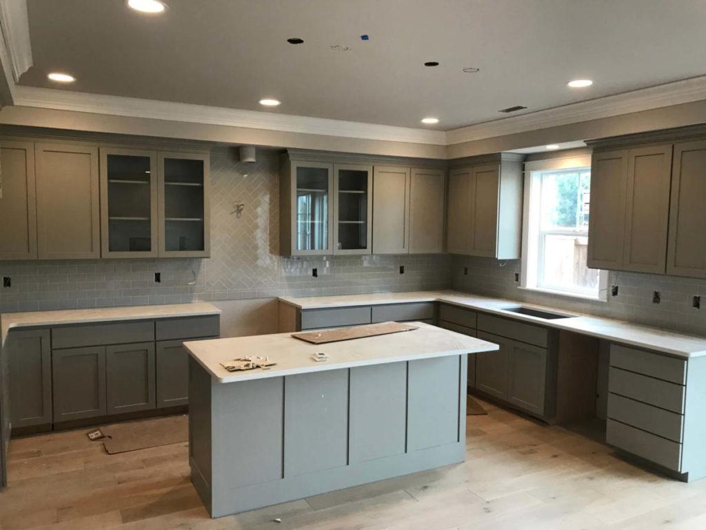 Kitchen Remodeling Bellevue